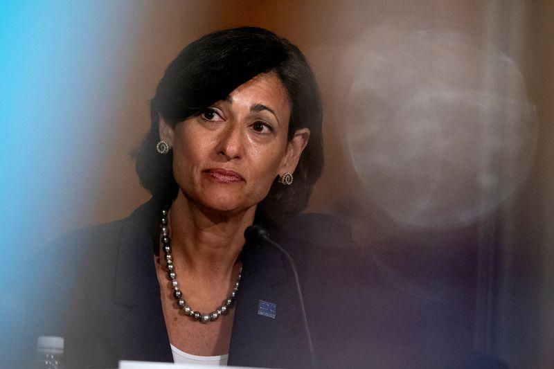 """""""A guerra mudou"""", diz CDC dos EUA, pedindo nova resposta à variante Delta"""