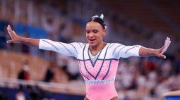 Rebeca Andrade leva ouro no salto e é primeira brasileira com duas medalhas em uma Olimpíada