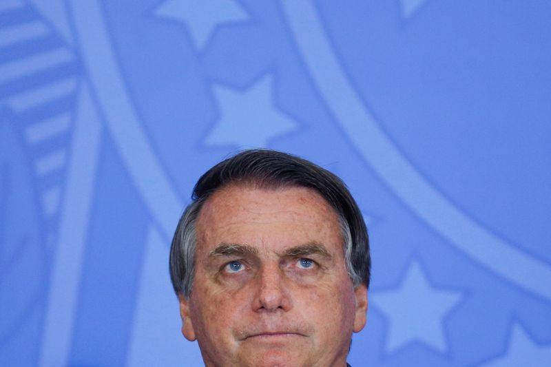 Bolsonaro ameaça pilares da democracia, diz Human Rights Watch