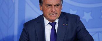 Reprovação a Bolsonaro segue tendência de alta e chega a 53%, aponta Datafolha