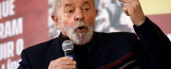 Lula mantém liderança na corrida eleitoral do ano que vem, diz Datafolha
