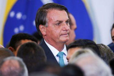 Sem vacina contra Covid-19, Bolsonaro embarca no domingo para Assembleia Geral da ONU