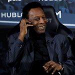 Pelé tem piora e volta à UTI, diz TV