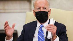 Biden promete novas doações de vacina em luta global contra pandemia