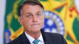 """Bolsonaro diz que ainda não entrará em """"guerra da reeleição"""" e defende Guedes"""