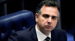 Pacheco anuncia filiação ao PSD, em movimento que pavimenta candidatura ao Planalto