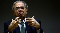 Por que não pensar ousadamente sobre Petrobras?, diz Guedes sobre privatização