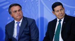 TSE inicia julgamento de ações que querem cassar chapa Bolsonaro-Mourão