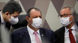 CPI da Covid aprova relatório final com indiciamento de Bolsonaro por crimes na pandemia