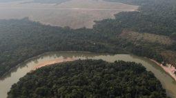 Emissões de gases de efeito estufa do Brasil subiram 9,5% em 2020 com desmatamento, aponta estudo