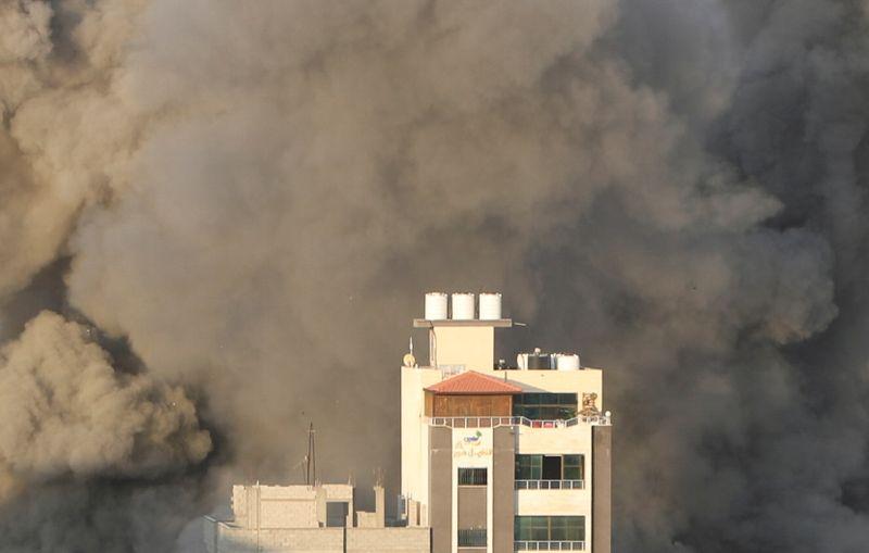 """Autoridade do Hamas diz esperar trégua com Israel """"dentro de um ou dois dias"""""""