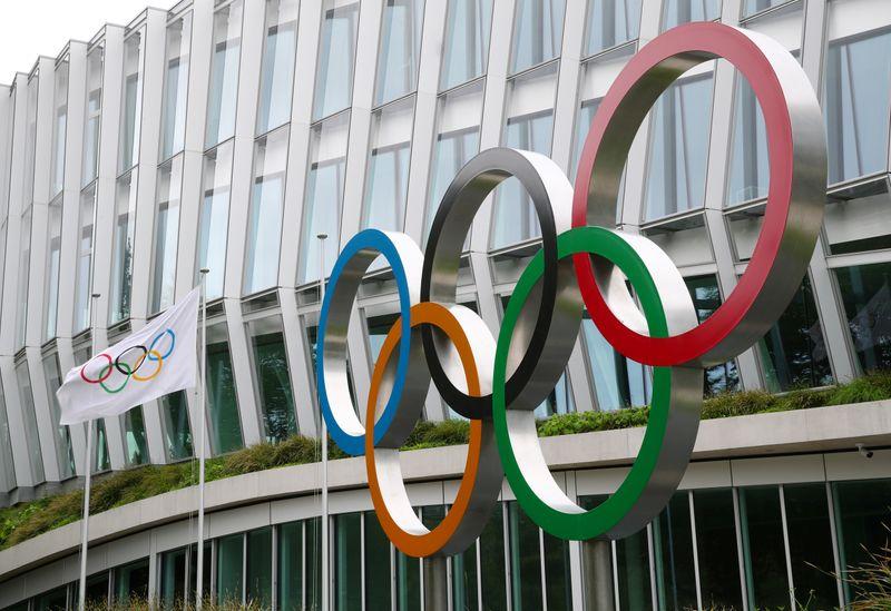Presidente dos Jogos de Tóquio diz que cancelamento não foi discutido