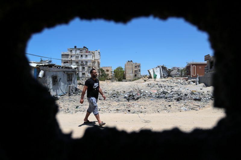 Chefe de direitos humanos da ONU diz que ataques israelenses em Gaza podem ser crimes de guerra