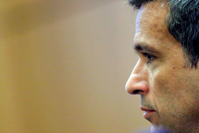 """Campos Neto diz que câmbio reagiu a melhora fiscal e que BC fará """"o que for preciso"""" para cumprir meta de inflação"""