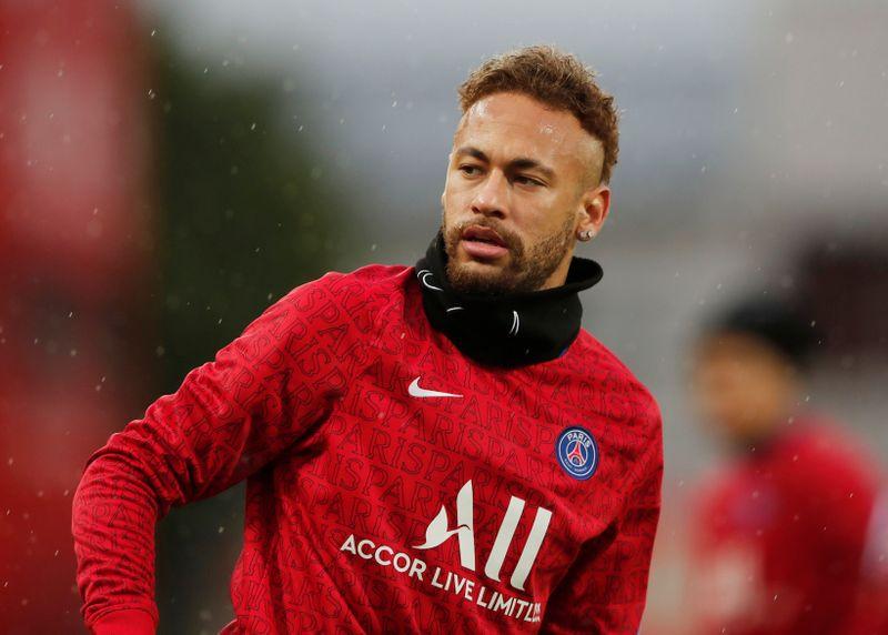 Neymar rebate Nike sobre investigação de agressão sexual