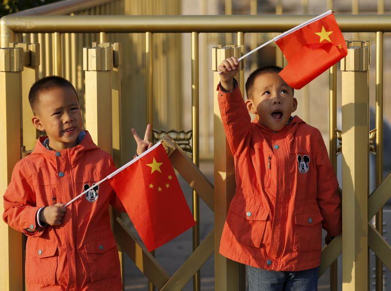 China altera política para permitir até 3 filhos por casal