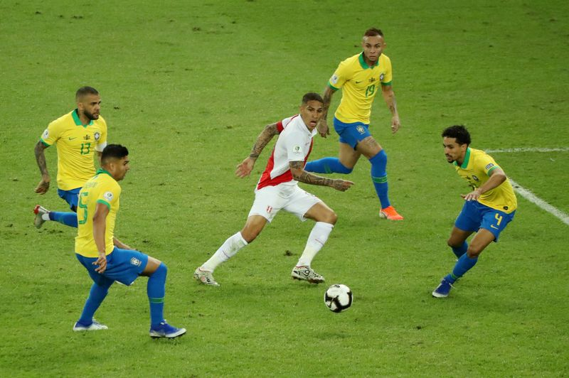 "Conmebol agradece Bolsonaro e CBF por ""abrir portas"" do Brasil para Copa América"