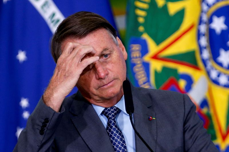 TCU rebate Bolsonaro afirmando que não emitiu nenhum relatório sobre mortes por Covid