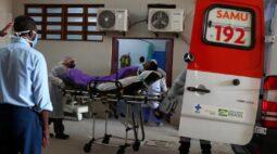 Com mais de 2 mil óbitos, Brasil supera 486 mil vítimas fatais pela Covid-19