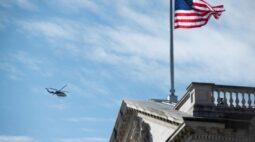EUA adotarão medidas contra supremacistas brancos e milícias