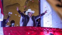 Esquerda da América Latina se anima com estrela ascendente no Peru
