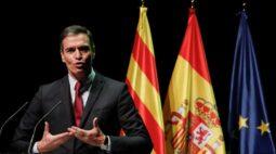 Espanha perdoará líderes separatistas catalães na 3ª-feira