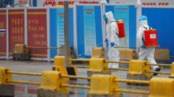 Primeiro caso de Covid-19 pode ter surgido na China em outubro de 2019, diz estudo