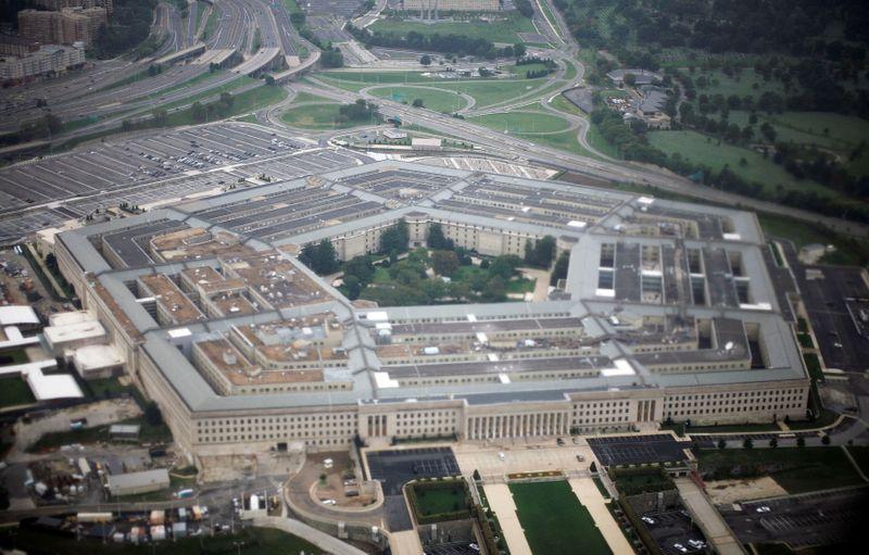 Aviões de guerra dos EUA atacam milícia apoiada pelo Irã no Iraque e na Síria