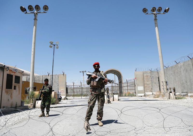 EUA encerram uma era com retirada de tropas do Afeganistão