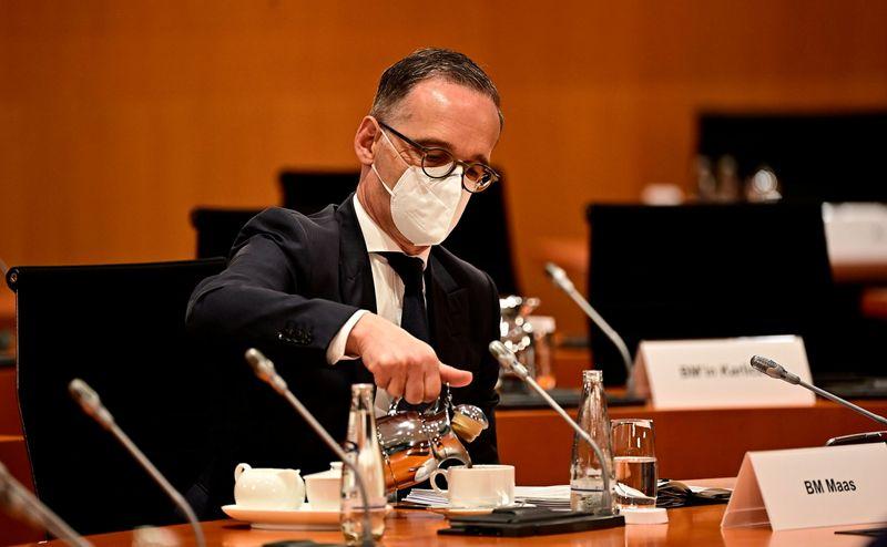 Ministro alemão mira em fim de restrições da Covid-19 em agosto