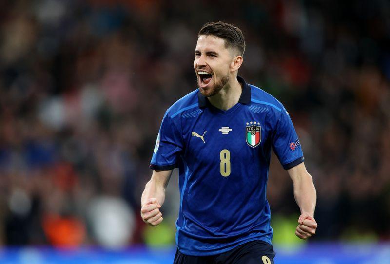 Itália vence Espanha nos pênaltis e vai à final da Euro