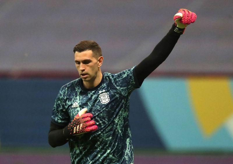 Argentina vence Colômbia nos pênaltis e enfrentará Brasil na final da Copa América