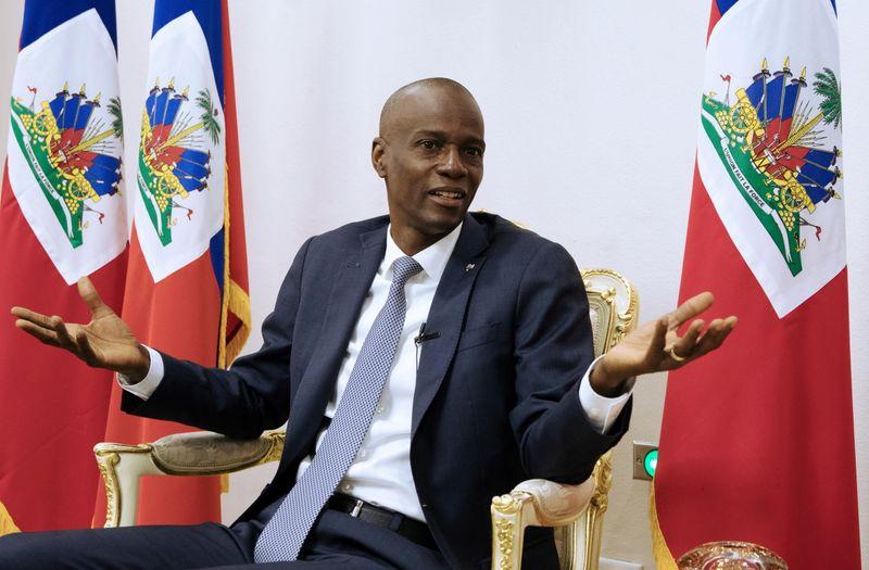 Presidente do Haiti é assassinado em casa; estado de emergência é declarado