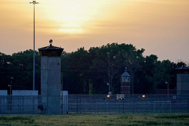 EUA executam quinto prisioneiro federal após interrupção de 17 anos