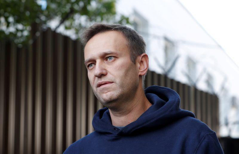 Alemanha diz que laboratórios franceses e suecos confirmam envenenamento de Navalny