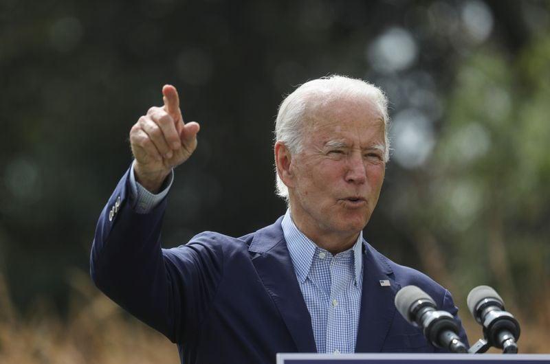 Biden visita Flórida para consolidar apoio de eleitorado hispânico