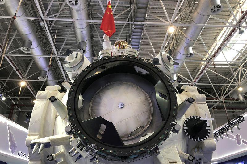 Reality show vai premiar competidor com viagem à Estação Espacial Internacional