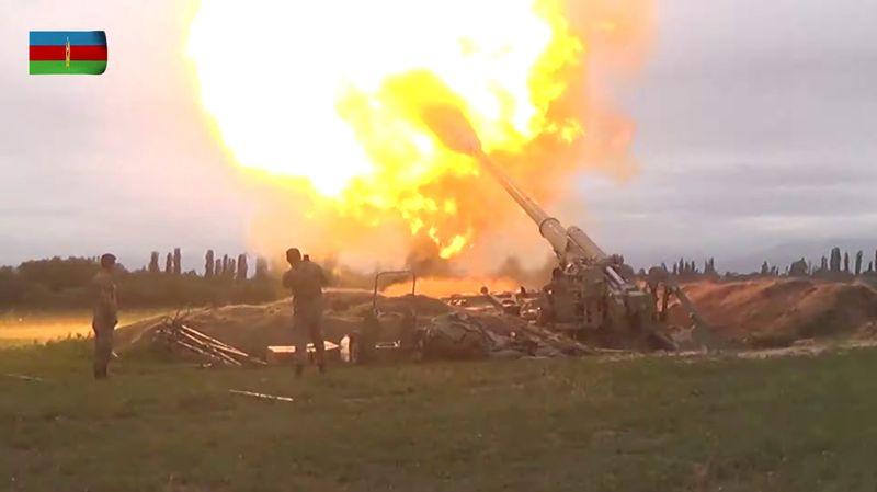 Armênia e Azerbaijão intensificam confronto mais violento desde os anos 1990