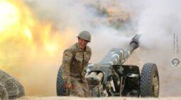 Armênia e Azerbaijão se acusam de ataques na fronteira; baixas civis aumentam