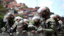 Protestos por serviços públicos e escassez de combustível sacodem a Venezuela