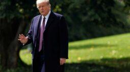 Trump planeja diminuição recorde de entrada de refugiados nos EUA
