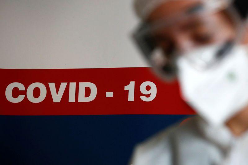 Paraná registra 6.815 novos casos e 81 mortes por Covid-19, diz Sesa