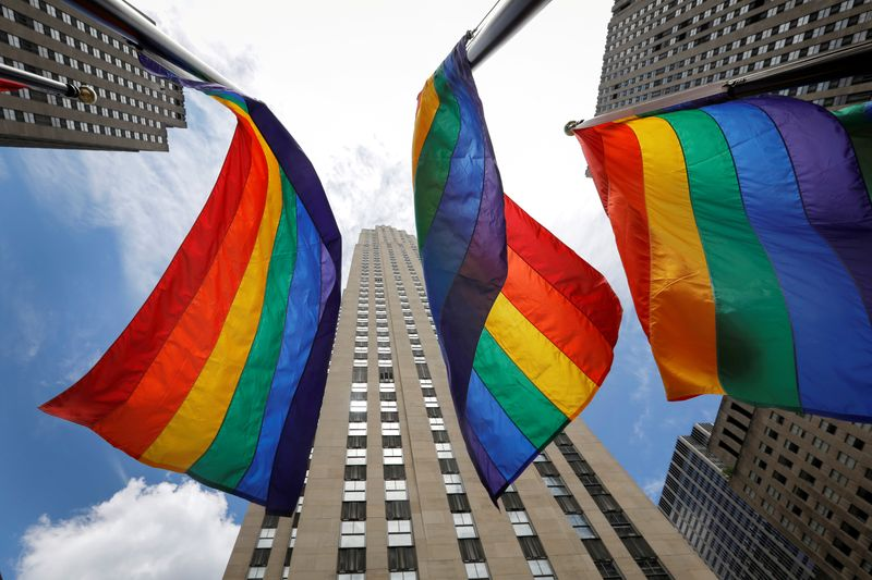 Eleição de 2020 dos EUA deve ter número recorde de candidatos LGBT+