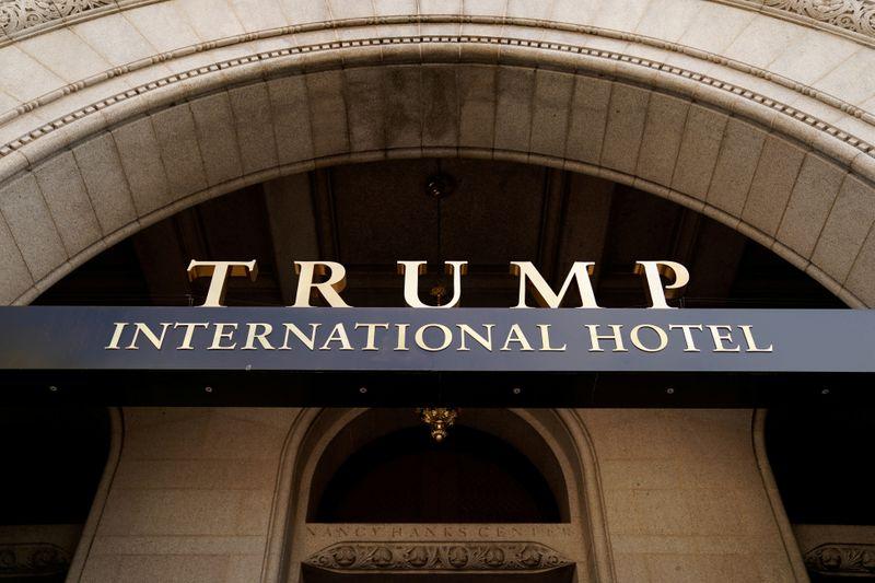 Suprema Corte dos EUA encerra ação democrata anti-corrupção contra Trump