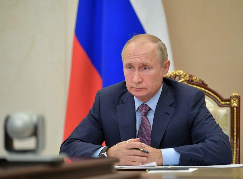 Rússia aprova segunda vacina contra Covid-19 após testes preliminares
