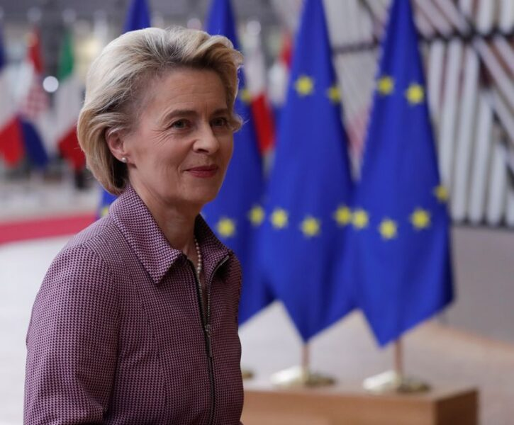 Coronavírus assombra Europa e atrapalha reunião de cúpula da UE