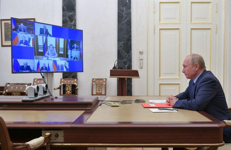 EUA rejeitam proposta russa para prorrogar por 1 ano pacto sobre armas nucleares