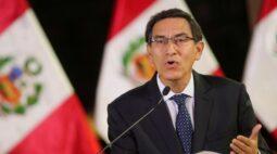 Presidente peruano nega novas acusações de corrupção; procuradores irão investigar