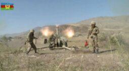 Novos combates e retórica agressiva tensionam trégua em Nagorno-Karabakh