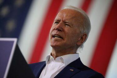 Biden tem grande vantagem financeira sobre Trump na reta final da campanha